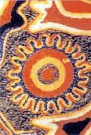 Simboli degli Indios di Puebla (Messico)