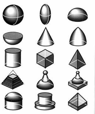 forme e simboli