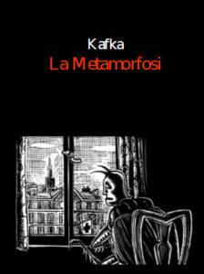 Tratta dalla Metamorfosi di Kafka