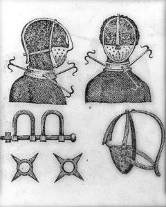 Figura – Maschera di Ferro.